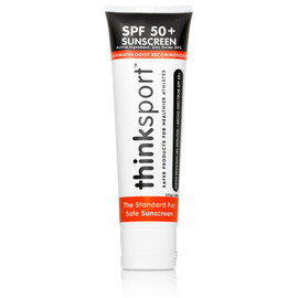 Thinksport All Natural Sunscreen SPF 50