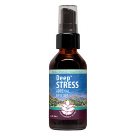 Deep Stress Adrenal Rescue Liquid Herbal Extract