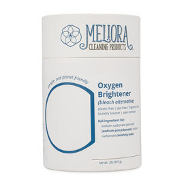 Oxygen Brightener for Laundry