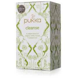 Organic Cleanse Tea