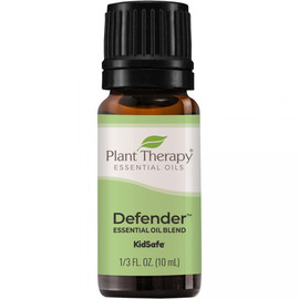 Defender Essential Oil Blend, 10 ml