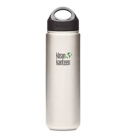 27oz Kanteen Wide w/Loop Cap