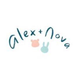Alex novalogo