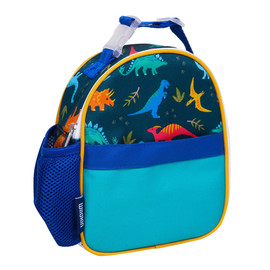 Insulated Clip-In Lunch Box