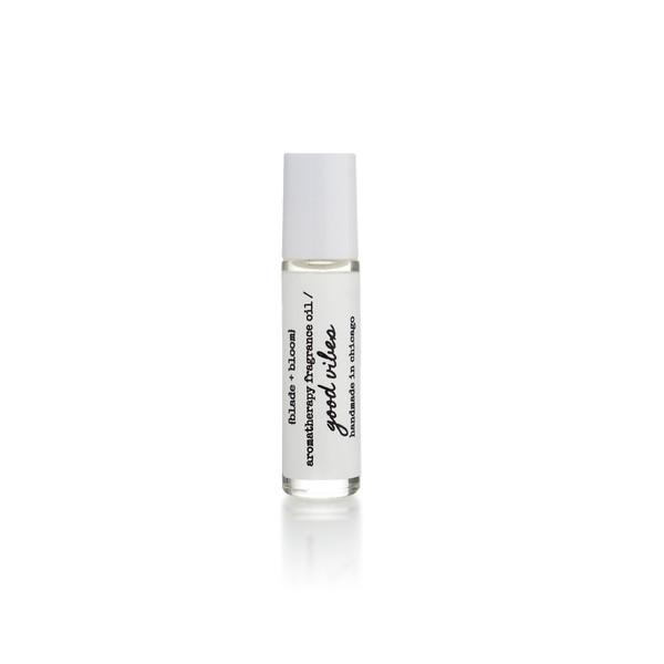 Aromatherapy Fragrance Oil
