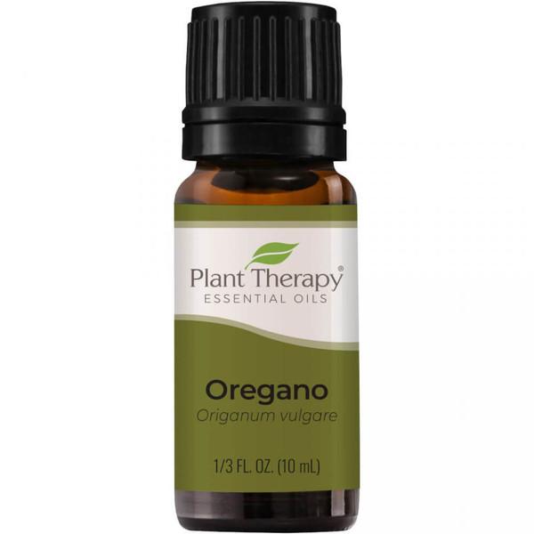 Oregano Essential Oil, 10 ml